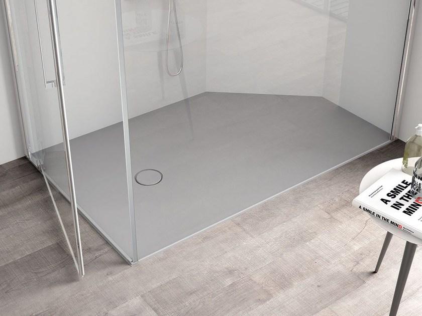 Come scegliere il piatto doccia - Cambiare piatto doccia ...