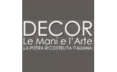 DECOR LE MANI E L'ARTE